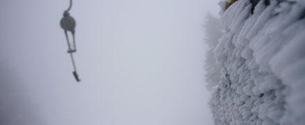 Skilift Grandval (Januar 2009)