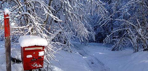 Schneewandern im Berner Jura, 12.1.2013