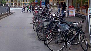 Veloparkplatzmisere in Bern, Teil 9879876