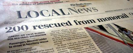200 Leute musste aus einem Monorail-Zug evakuiert werden - August 2008