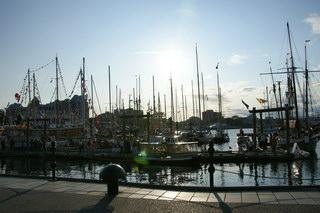 Classic Boat Festival, Victoria (August 2008)
