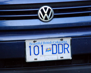 DDR...? (Victoria, BC, August 2008)
