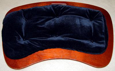 Lapdesk: So macht Arbeiten im Bett endlich Spass (September 2008)