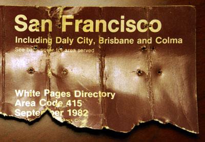 SF-Telefonbuch 1982