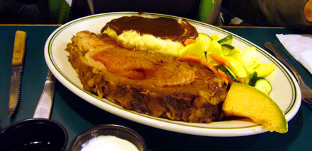 Himmlisches Prime Rib (September 2008)