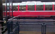 Bahnhof Chur