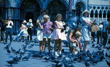 Venedig (Frühe 1960er-Jahre)