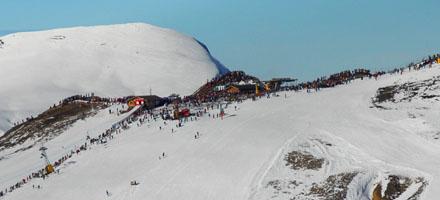 Lauberhornrennen 2009