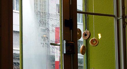 Tingel Kringel, DAS Bagelcafé von Bern (März 2009)