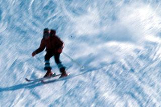 Grindelwald vor 27 Jahren (Februar 1982)