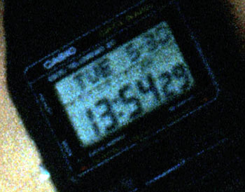 Luxemburg, 30. Mai 1989, 13.54 Uhr