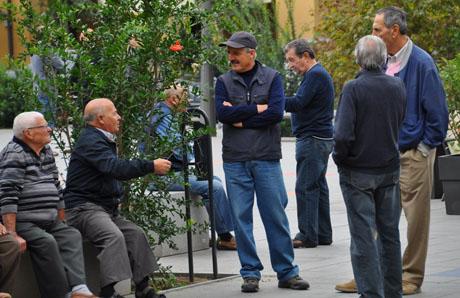 Alba, September 2009 - Klicken für mehr Fotos