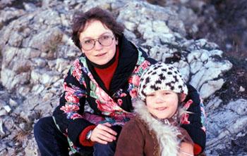 Bölchenfluh, Anfang Dezember 1977