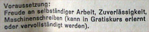 Solothurner Nachrichten vom 21. Juli 1969 - aufs Bild klicken für grössere Fassung