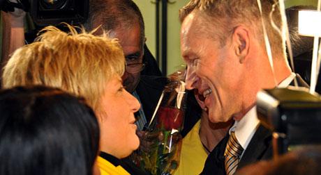 Berner Wahlen 2010 - Beatrice Simon