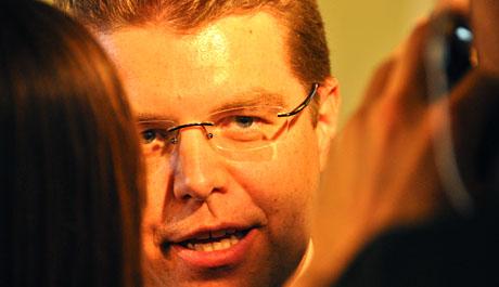 Berner Wahlen 2010 - Andreas Rickenbacher