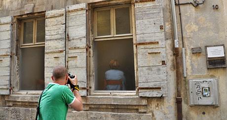 Arles, 18. Mai 2010