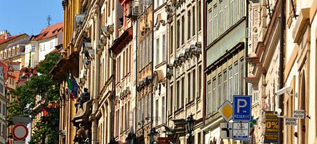 Prag, 4. September 2010