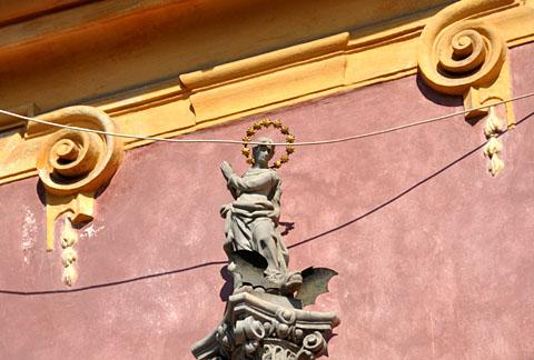 Prag, 5. September 2010