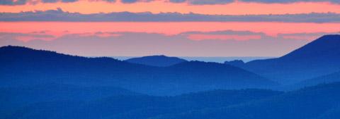 Korsika, aus der Provence gesehen, 26.9.10