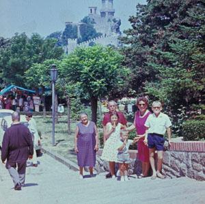 San Marino 1962
