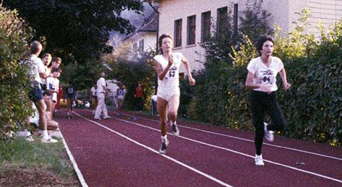 Dr schnällscht Baselbieter 1985