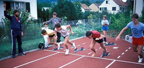 Dr schnällscht Ütiger 1986