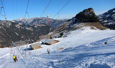 Wiriehorn, 10.2.2011 (klicken für mehr Bilder)
