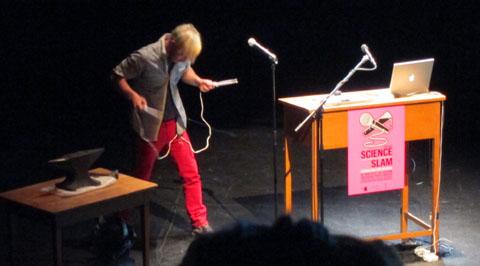 Berner Science Slam 2011