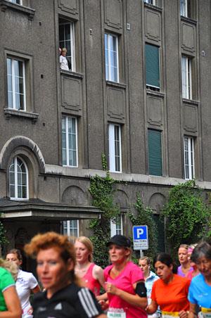 Berner Frauenlauf 2011