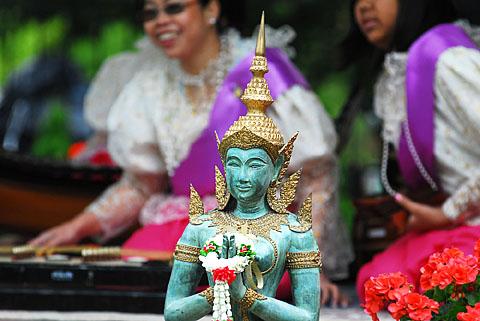 Thai Festival 2011 (Foto: Lukas Jäggi)