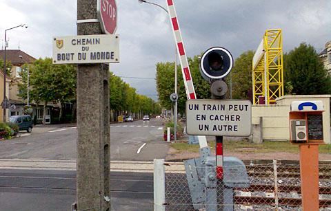 Feurs, September 2011