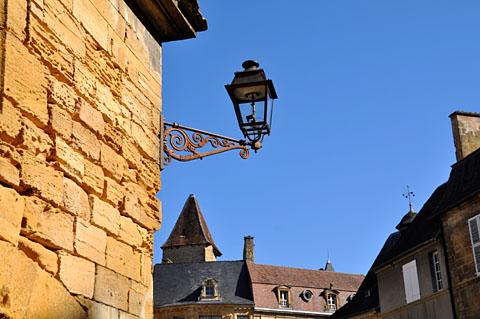 Sarlat-la-Canéda, September 2011 (Klicken für mehr Bilder aus Sarlat und dem Périgord)