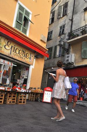 Nice, 19. September 2011