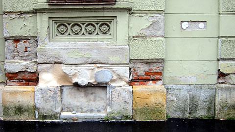 Sopron, Oktober 2011