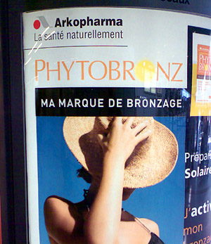 Was für ein Phytobrunz