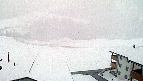 Ostern 2012 in Sedrun (Webcam)