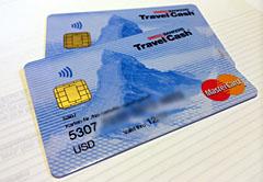 Travel Cash: zu hohe Gebühren